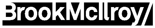 Brook McIlroy logo