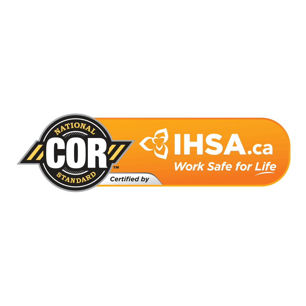 COR IHSA Logo